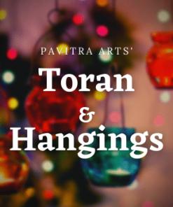 Toran Bandarwal & Hangings