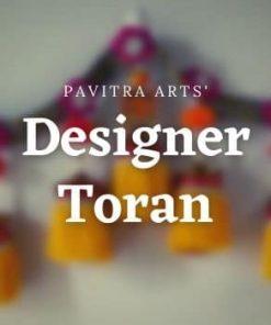 Designer Toran