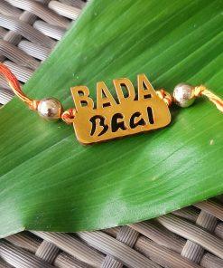 Best Bada bhai rakhi