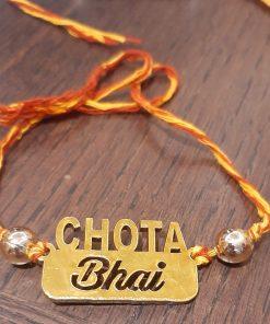 Best chota bhai rakhi