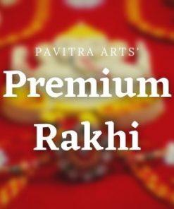 Premium Rakhi