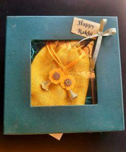 Exclusive rakhi gift hamper