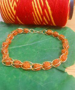 Best Bhai Rudraksh Bracelet