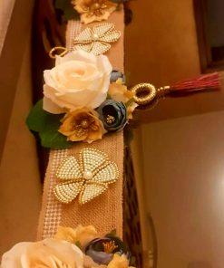 Beautiful Floral Bandarwal